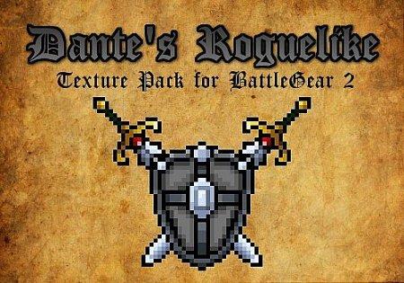 Скачать BattleGear 2 для minecraft 1.8.1