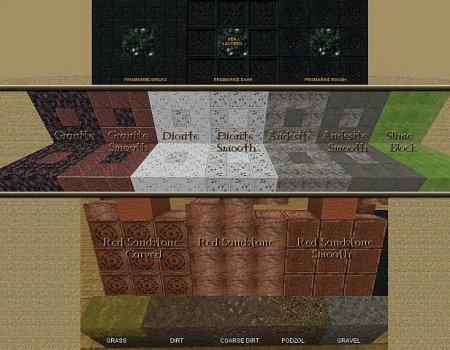 Скачать Ornate 5 для minecraft 1.8.1