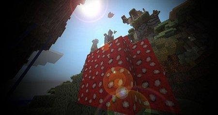 Скачать Darklands для minecraft 1.8.1