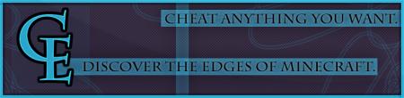 Скачать Cheating Essentials для minecraft 1.7.10