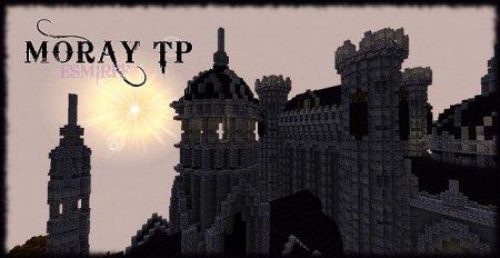 Скачать Moray Medieval-Victorian для minecraft 1.8.1