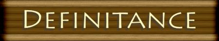 Скачать Definitance [128x] для Minecraft