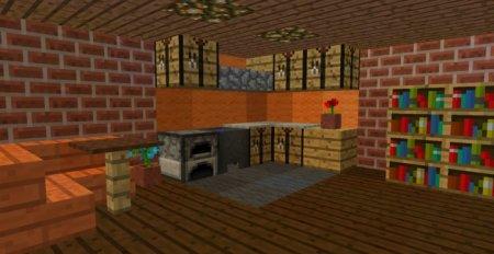 Скачать WeWillSurvive Modern [32x] для Minecraft