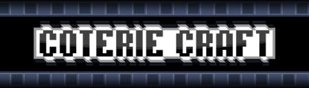 Скачать Coterie-Craft [16x] для Minecraft