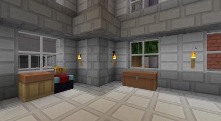 Скачать Paper Cut-Out [16x] для Minecraft 1.8