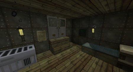 Скачать VaultCraft [32x] для Minecraft 1.8