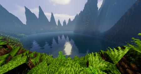 Скачать The Island of Maurice для Minecraft
