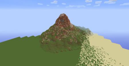 Скачать Little Village для Minecraft