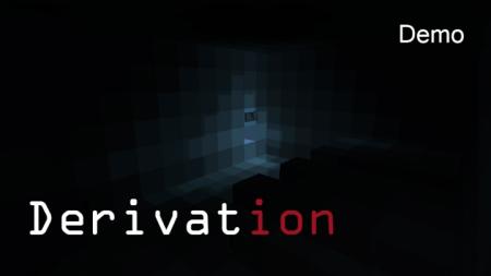 Скачать Derivation- Demo для Minecraft