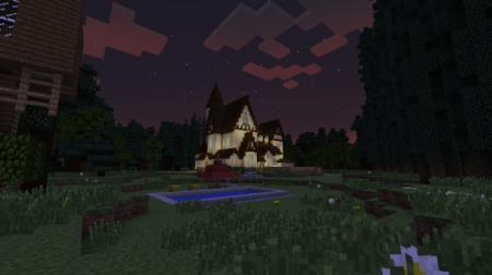 Скачать Fablehaven Preserve для Minecraft