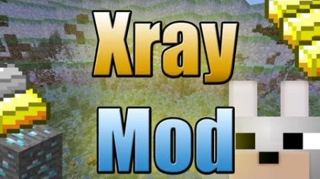 Скачать XRay для Minecraft 1.8.8