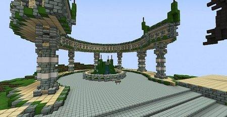 Скачать Divinum Ceres для Minecraft