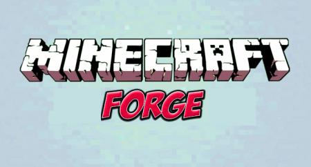 Скачать Minecraft Forge для Minecraft 1.9