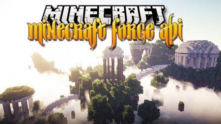 Скачать Minecraft Forge для Minecraft 1.11