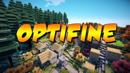 Скачать OptiFine для Minecraft 1.11.2