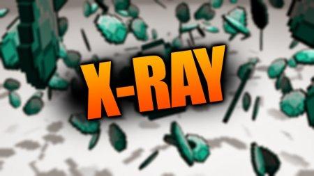 Скачать Advanced XRay для Minecraft 1.12.1