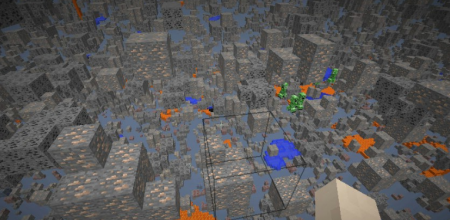 Скачать XRay для Minecraft 1.14.2