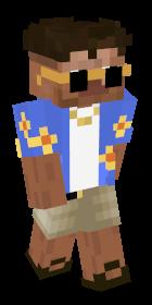 Скачать Cznr для Minecraft
