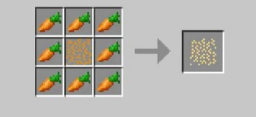 Скачать The Veggie Way для Minecraft 1.16