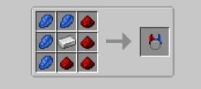 Скачать Ring of Attraction для Minecraft 1.16.1