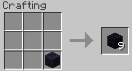 Скачать Prefab для Minecraft 1.16.1