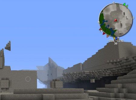 Скачать VoxelMap для Minecraft 1.16.2