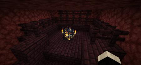 Скачать Better Spawner Control для Minecraft 1.16