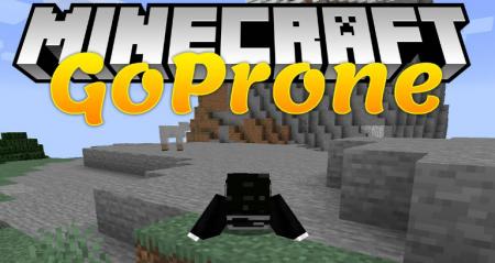 Скачать GoProne для Minecraft 1.16.2