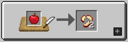 Скачать Sandwichable для Minecraft 1.16.1