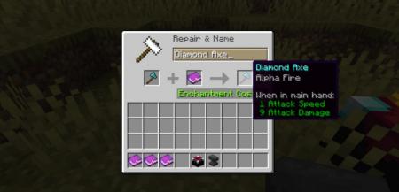 Скачать biom4st3r1's More Enchantments для Minecraft 1.16.2
