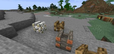 Скачать I Like Wood для Minecraft 1.16.1
