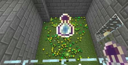 Скачать Clumps для Minecraft 1.16.1