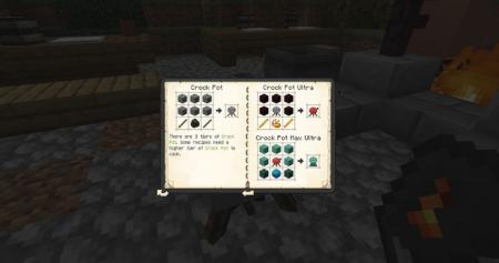 Скачать Crock Pot для Minecraft 1.15.2