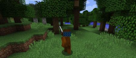 Скачать Epic Fight для Minecraft 1.12