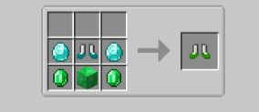 Скачать Traveller's Boots для Minecraft 1.16.1