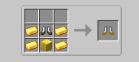 Скачать Traveller's Boots для Minecraft 1.16.2