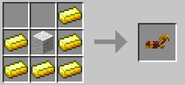 Скачать Craftable Saddles для Minecraft 1.16.1
