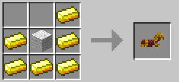 Скачать Craftable Saddles для Minecraft 1.16.2