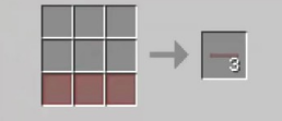 Скачать Horizontal Glass Panes для Minecraft 1.15.2