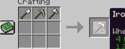 Скачать Adabranium для Minecraft 1.16.2