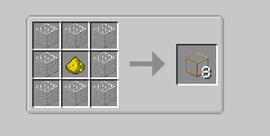 Скачать Glassential для Minecraft 1.16.2