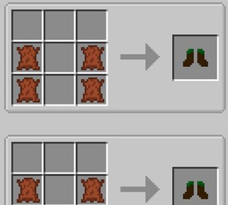 Скачать mcmator's Ranger's Apprentice для Minecraft 1.15.2
