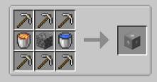 Скачать Ultimate Skyblock Resource Generator для Minecraft 1.15.2
