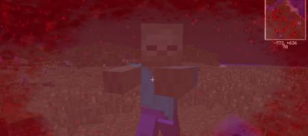 Скачать Enhanced Visuals для Minecraft 1.16