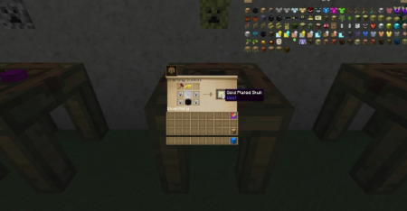 Скачать Woot для Minecraft 1.15.2