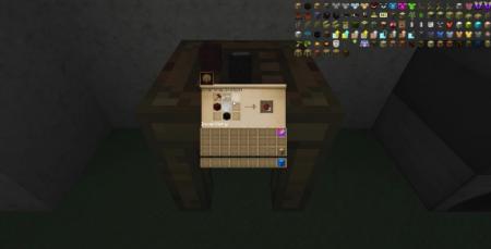 Скачать Woot для Minecraft 1.16.2