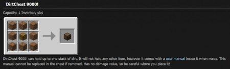 Скачать Iron Chests для Minecraft 1.16.2