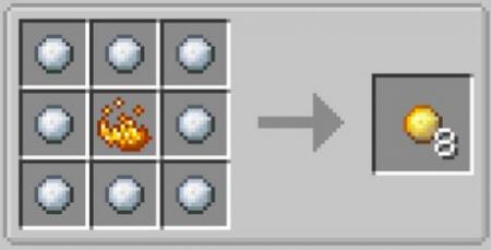 Скачать Guns Without Roses для Minecraft 1.16.2