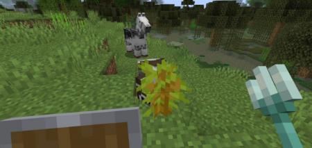 Скачать CleanCut для Minecraft 1.16.2