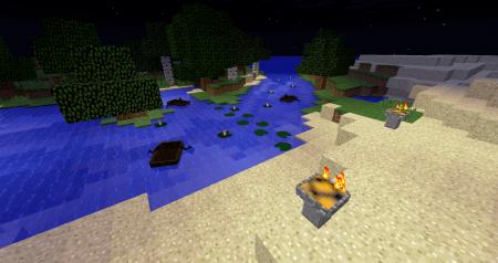 Скачать Essentials для Minecraft 1.16.1